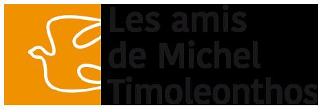 Logo Les Amis de Michel Timoléonthos