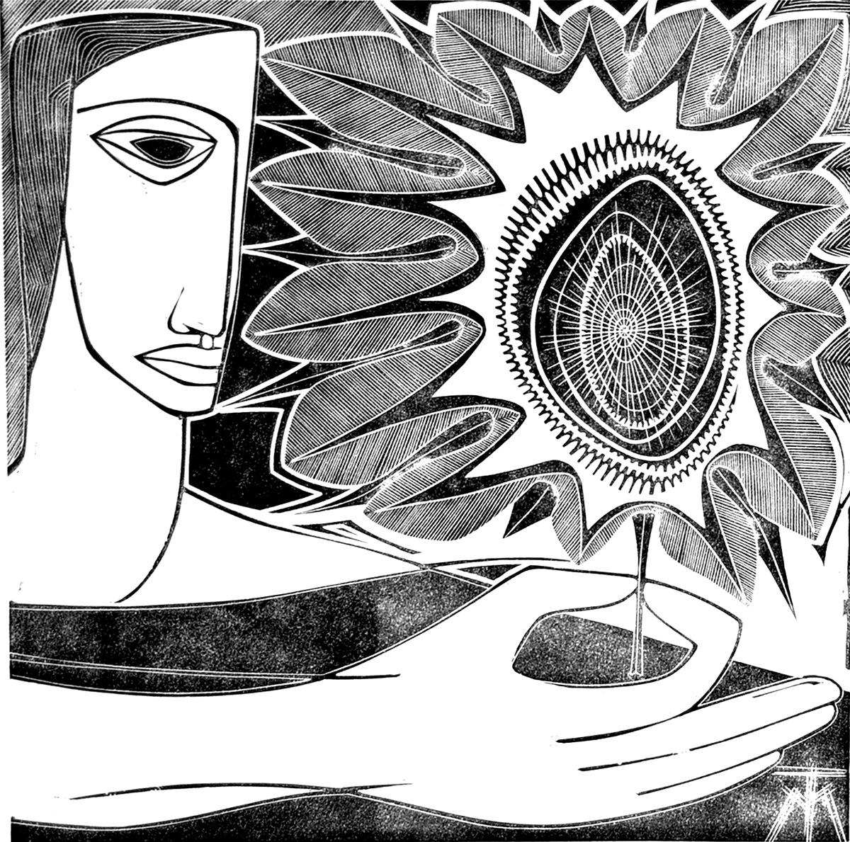 Timoleonthos - Gravures